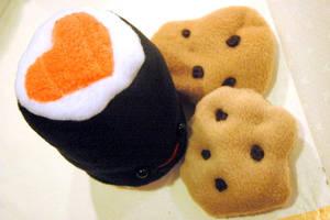 C iz for Cookie by Jonisey