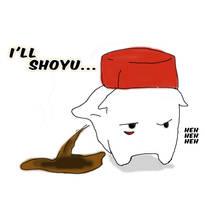 Ill Shoyu by Jonisey