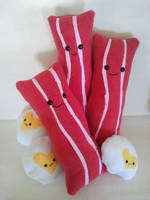 Bacon and Eggs by Jonisey