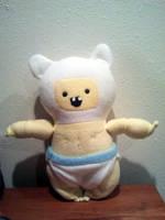 Fat Baby Finn by Jonisey