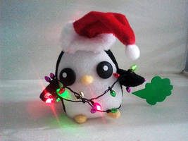 Holiday Gunter by Jonisey
