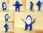 Left Shark Forever by Jonisey