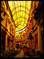 The Light in Architecture by purpleseller