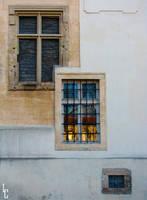 Three Windows by purpleseller