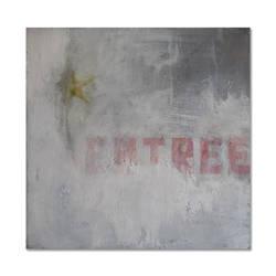 ENTREE by lunavb