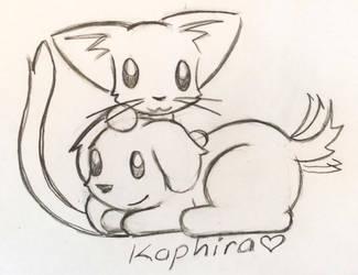 Kaphira by SeltzerPlease