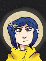coraline  by bruisers