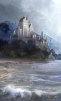 Solitary Kingdom by Nele-Diel