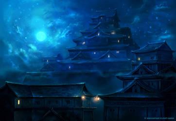 Moonlight by Nele-Diel