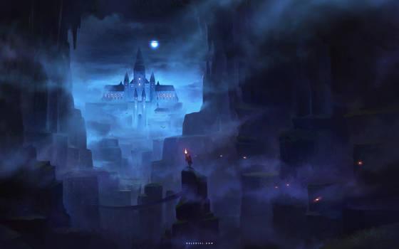 Valley of Dreams by Nele-Diel
