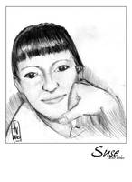 Suse by Harc