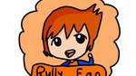 bully fan stamp by Aqourschan