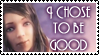 Eleanor Lamb Stamp 4 of 4 by Count-Urbonov