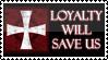 Secret World: Templar Stamp by Count-Urbonov