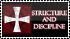 Secret World: Templar Stamp 5 by Count-Urbonov