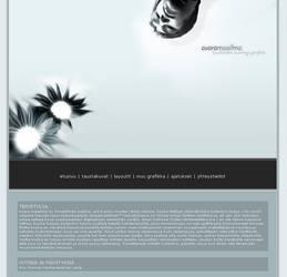 avaramaailma 1.0 layout by darkfr