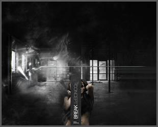 Break Concept by darkfr