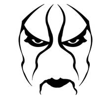Sting Wallpaper by capt2001