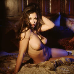 luscious seduction 2 by markdaughn