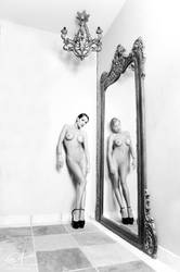 mirror 030 by markdaughn