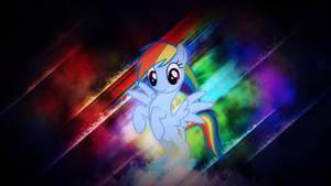 Rainbow Dash - Loyalty by SandwichHorseArchive