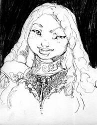 Wonderlust by Alice-Bobbaji
