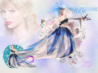 Taylor Forever by Diane-Demiley