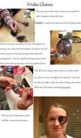 Vriska glasses tutorial by mrhamball
