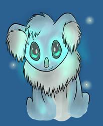 Koala 'sona by KaizokuKaze