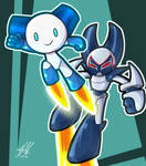 RobotBoy by SailorBomber