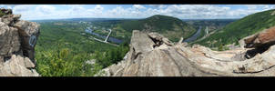 A.T. - the best view in PA by ebjcoat