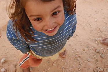 Sahara 1 by SaraBunny