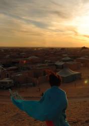 Sahara 4 by SaraBunny