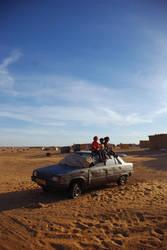 Sahara 9 by SaraBunny