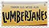 Lumberjanes-stamp by FacePalmzGodDammit