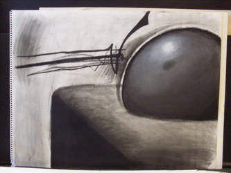 Black Globe energy by TorinZece