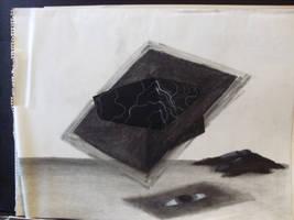 3D passing 2D via the 4D by TorinZece