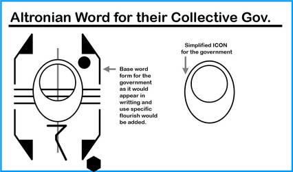 Altronian Government Word by TorinZece