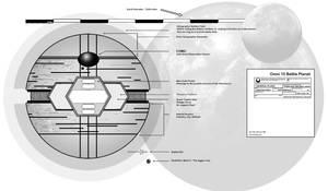 Omni 10 Battle Planet by TorinZece