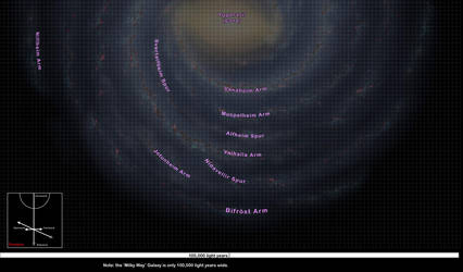 Galaxy :: Arora : Arm names by TorinZece