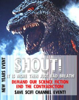 Banner #002  :: Shout by TorinZece