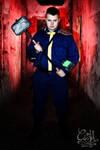 Apokalipsa_ Fallout 02 by Castia