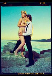 A Day at the Salton Sea by tissotsgrl