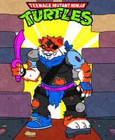 Tigerclaw by PowderAkaCaseyJones