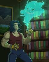 Spirit Of The Wado Kaichin by PowderAkaCaseyJones