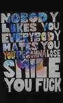 Self Motivation by MILOSLAVvonRANDA