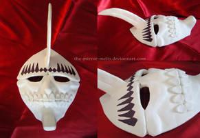 Hiyori's Mask by the-mirror-melts
