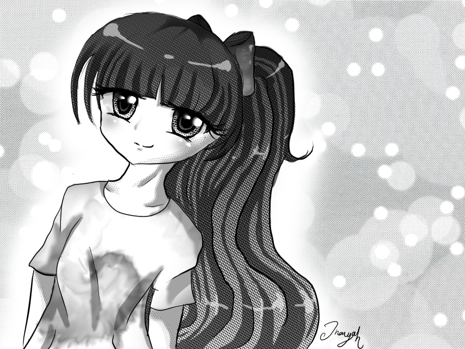 Ini-Inayah's Profile Picture