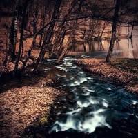 river tales by EbruSidar
