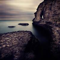 the earth between us by EbruSidar